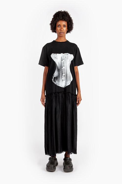 BRB - I Am Fancy Dress Black