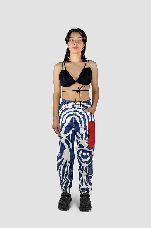 The Pull Suit Bikini