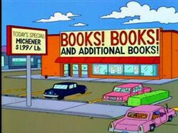 simpsons books.jpeg