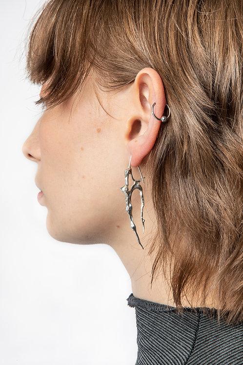 LOKI PATERA - Petrichor Earing