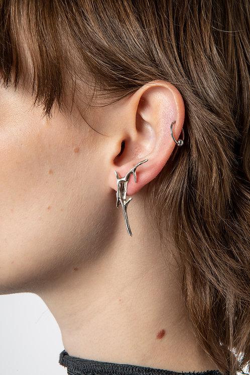 LOKI PATERA -Otolith Earrings