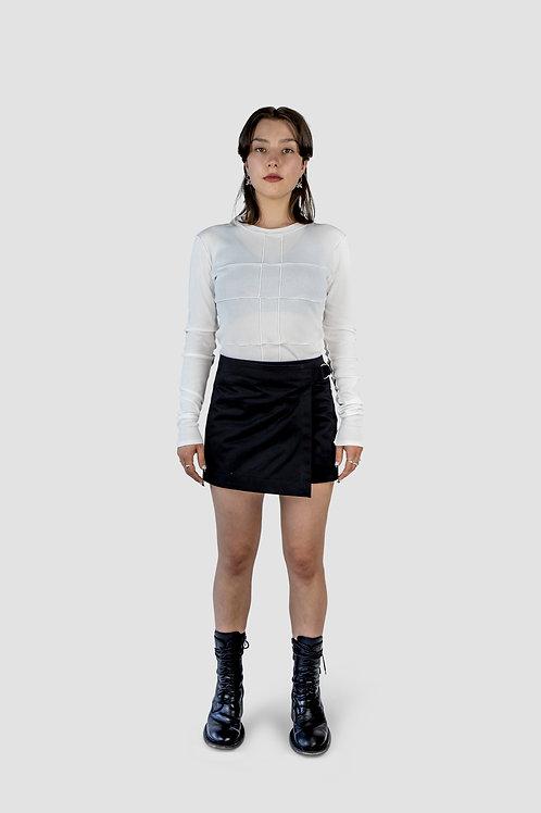 KRYSTAL DEANS Leeloo Long Sleeve - Exclusive length
