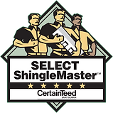 Certainteed Shingle Master Stark Roofing
