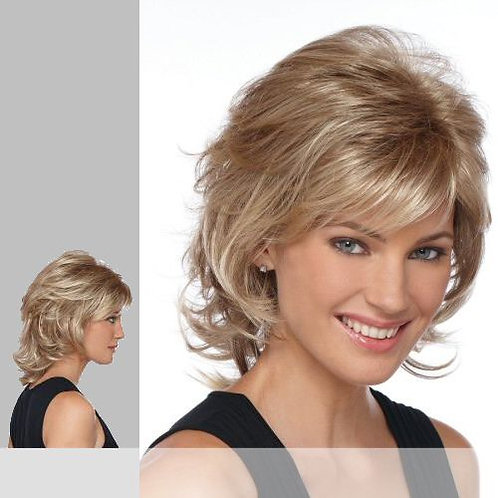 ANGELA (Estetica Design) - Synthetic Full Wig