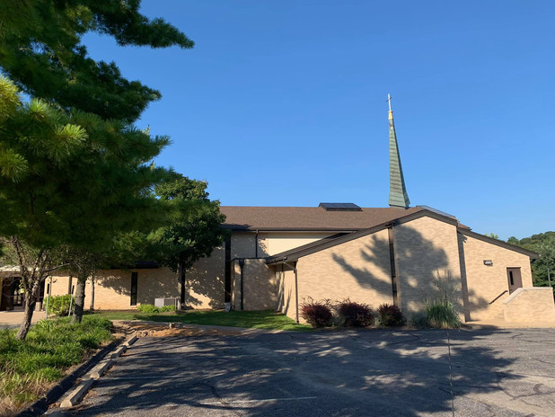 Church Roof Replacement St. Louis - Copy