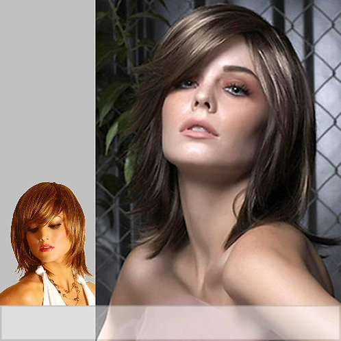 ALWAYS SEXY (Forever Young) - Synthetic Full Wig