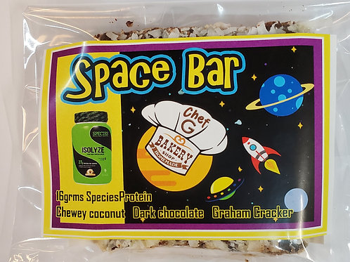 Species Protein SPACE BAR (case of 8)
