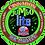 Thumbnail: Jumbo Lite Cinnabon Cookie