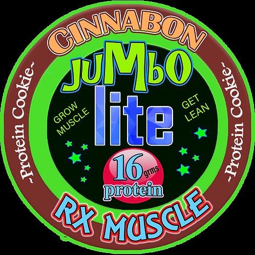Jumbo Lite Cinnabon Cookie