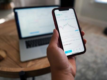 5 plataformas para invertir de forma fácil y segura desde tu celular