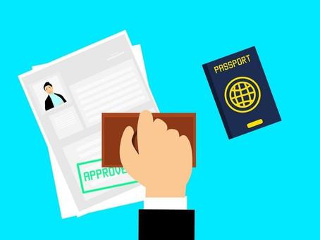 Ya puedes renovar tu visa, sin entrevista, si venció hace cuatro años