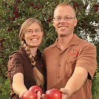 Darin and Arlene Enderton