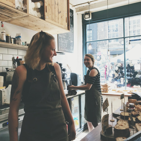 Confessions of an Unintentional Coffee Snob