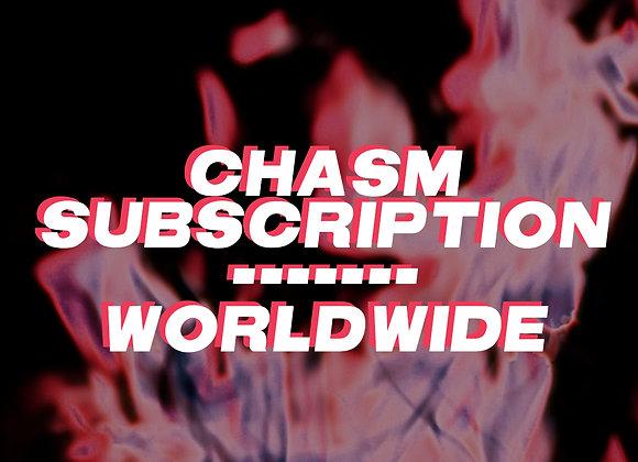 SUBSCRIPTION - WORLDWIDE