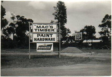Mac's Warners Bay Hardware Store