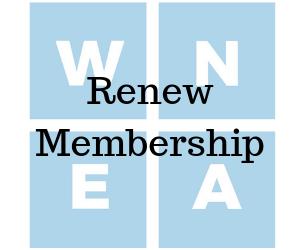 RENEW Annual Membership Dues