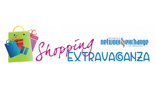 2021 Shopping Extravaganza Booth (Member)