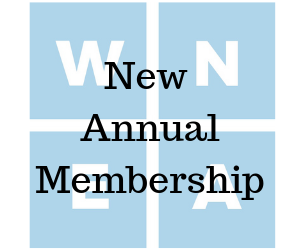 NEW Annual Membership Dues
