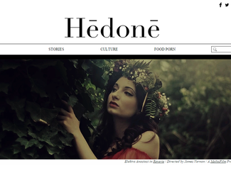 From Theatre to Film - Hédóne