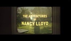 The Adventures of Nancy Lloyd