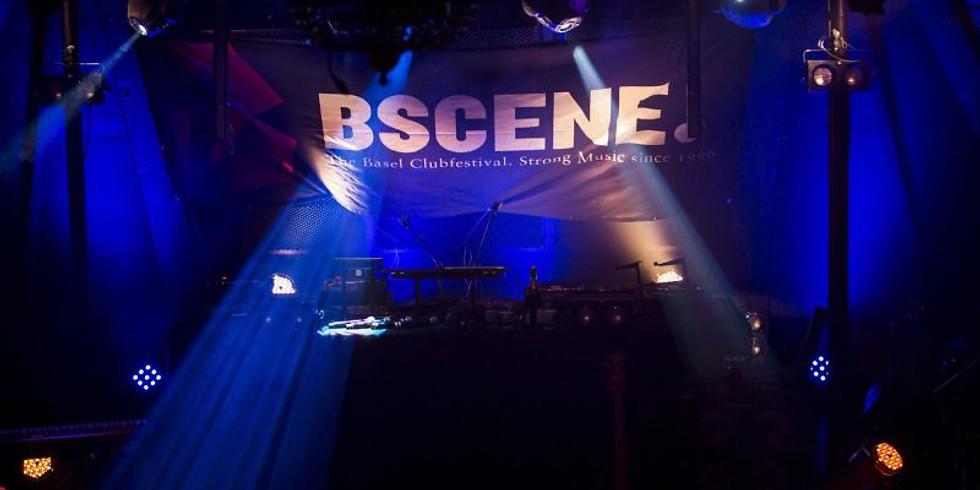 SAY HI! meets BScene Musikfestival