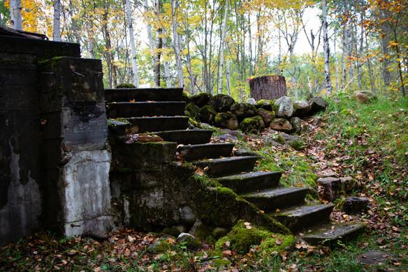 Abandoned House Callander 2020 (9 of 13)