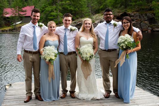 Knill Wedding Noelville August 2020 (149