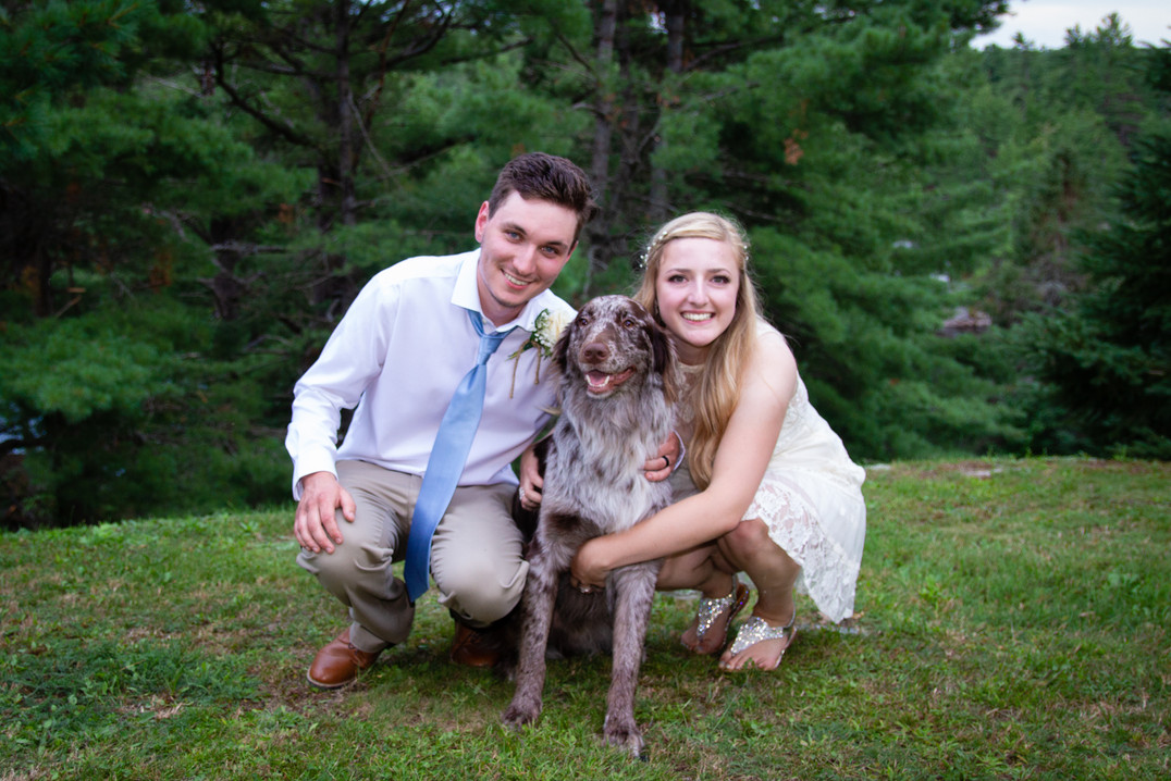 Knill Wedding Noelville August 2020 (234