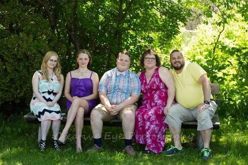 Durocher Family Portrait Session (8 of 2