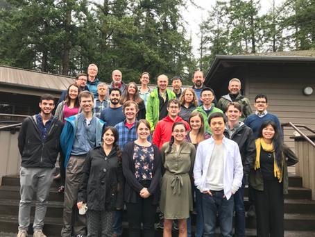 PIRE Cirrus Workshop 2019--@Friday Harbor