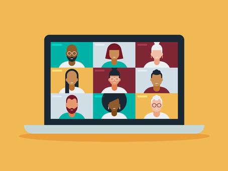 2021 Virtual Team Meeting, September 20-24, 2021