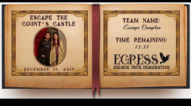 Escape Complex _egressescaperoom