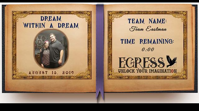 Team Eastman _egressescaperoom