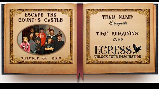 Escapists _egressescaperoom
