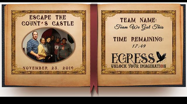 Team We Got This _egressescaperoom