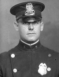 Lieutenant Albert Charles Grosskopf