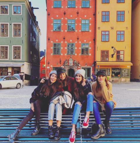 Go-Talents x DW en Estocolmo