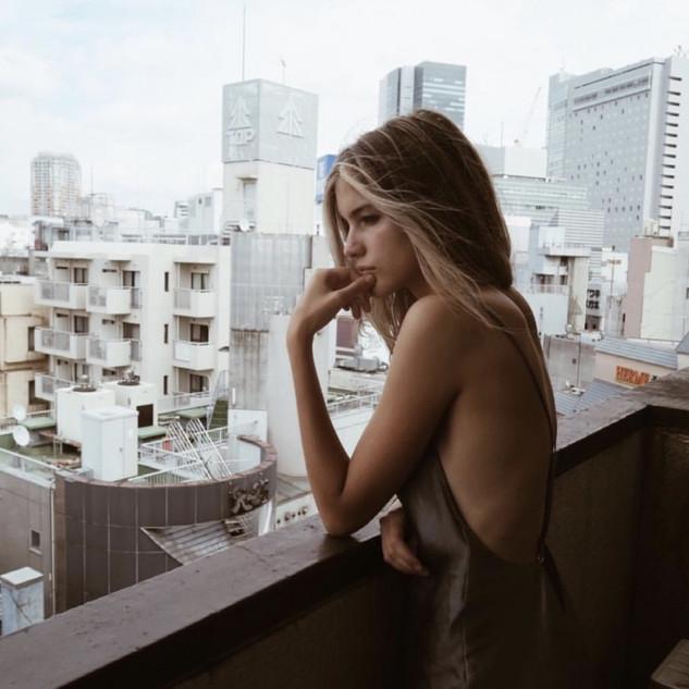 Irina Isasia
