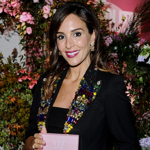 Go-Talents en Cosmopolitan Influencer Awards by Pandora