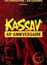 Kassav 2021