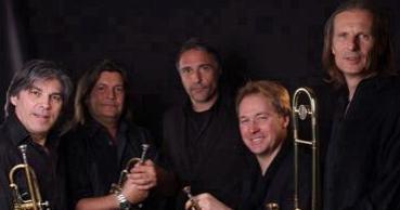 Trumpet Eddy Mitchell
