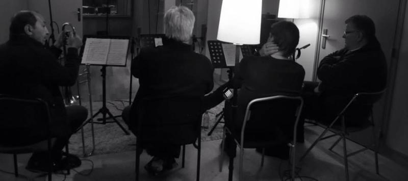 Studio, album de Kassav'