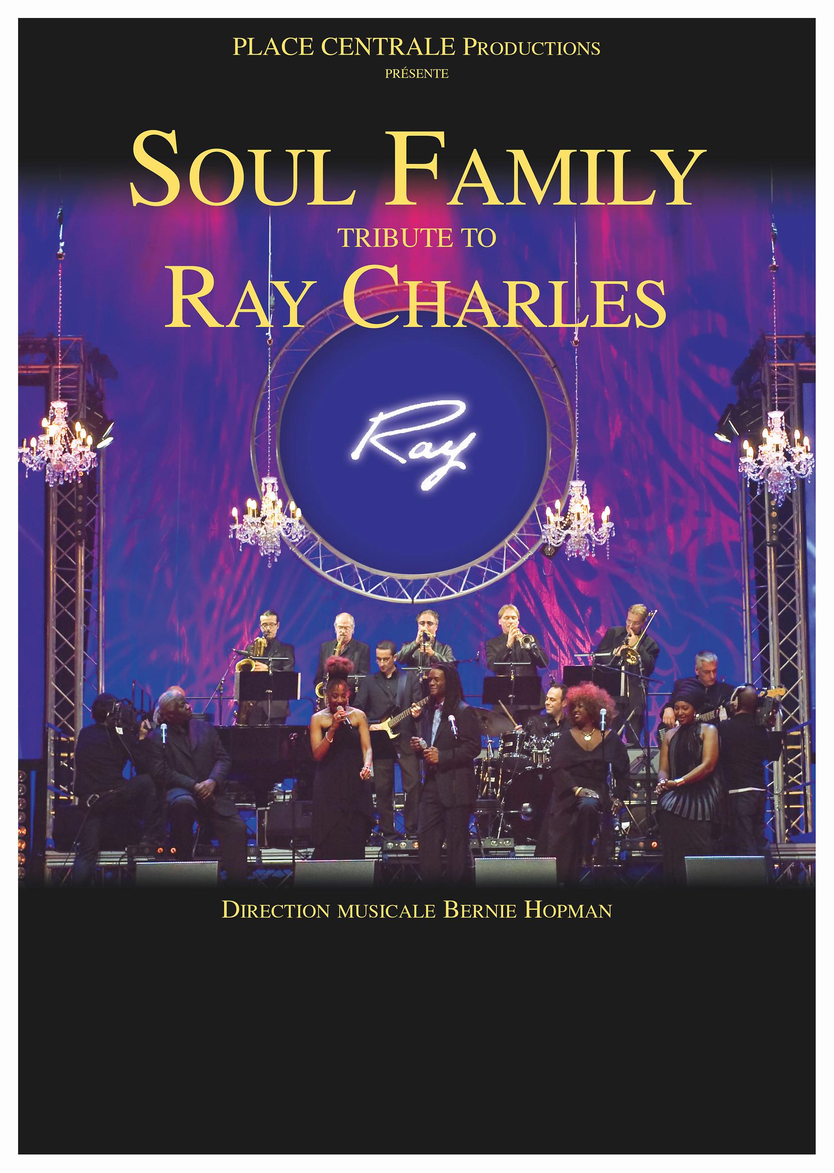 Soul family...