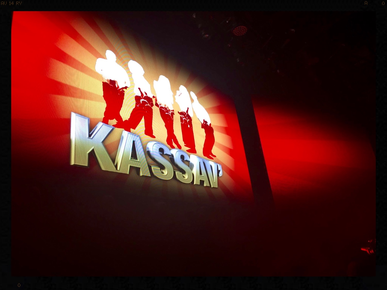 Zenith 2016 Kassav