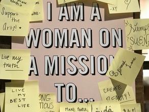 A Heart2Heart Conversation celebrating Women!