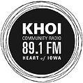 KHOI 89.1 FM Story County Radio Station Ames Iowa