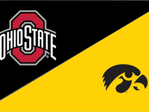 A Heart2Heart Ohio vs. Iowa Conversation!