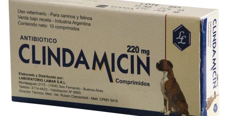 Clindamicin