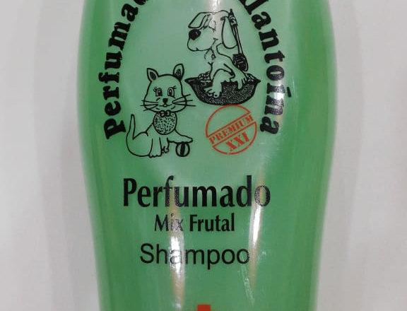 Shampoo Osspret Perfumado Mix Frutal