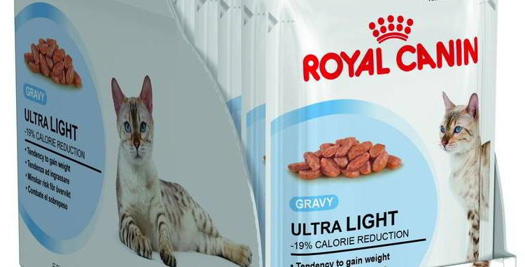 Royal Canin Pouch Ultra Light 85gr